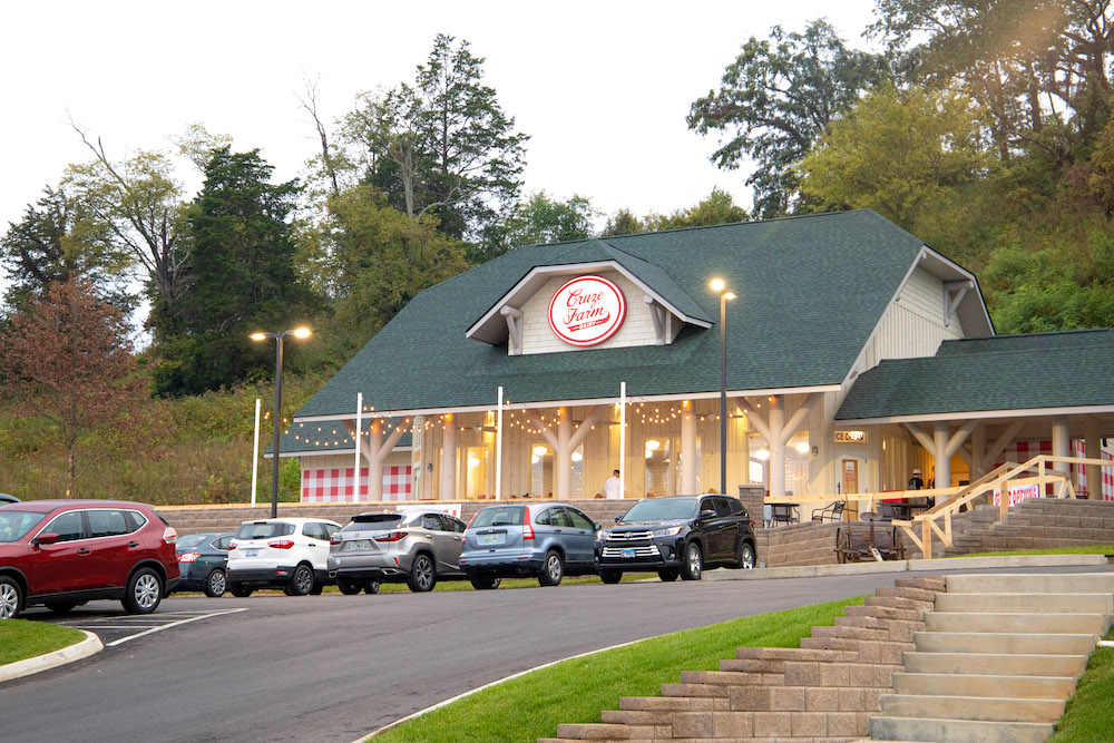 Top 3 Places to Get Ice Cream in Sevierville and Pigeon Forge